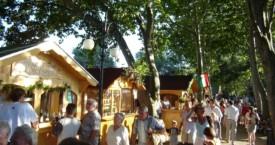 Balatongyöröki borfesztivál